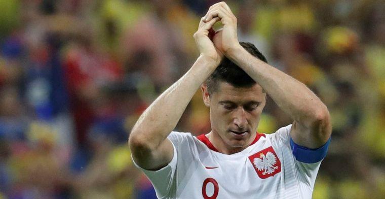 Lewandowski haalt vernietigend uit: We hebben simpelweg te weinig kwaliteit