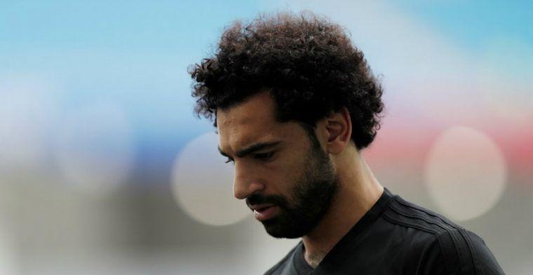 LIVE-discussie: Rusland en Uruguay strijden om eerste plek, WK-record bij Egypte