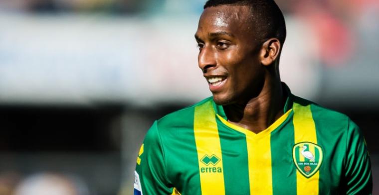 Eredivisie-rentree lonkt voor Malone: 'Hij is een van de jongens op het lijstje'