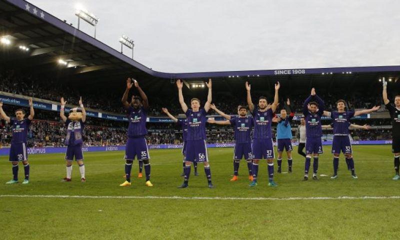 Afbeelding: OFFICIEEL: RSC Anderlecht verliest middenvelder