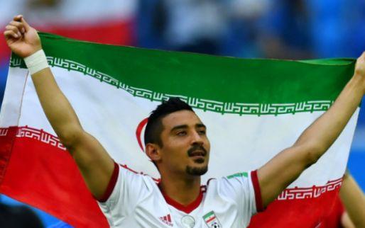 Afbeelding: Ghoochannejhad en teamgenoot stoppen met interlandvoetbal: 'Lastige keuze'