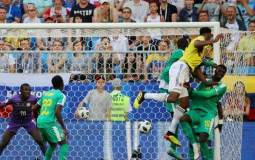 Afbeelding: Fair Play beslist WK-groep: Colombia en Japan sturen Senegal naar huis
