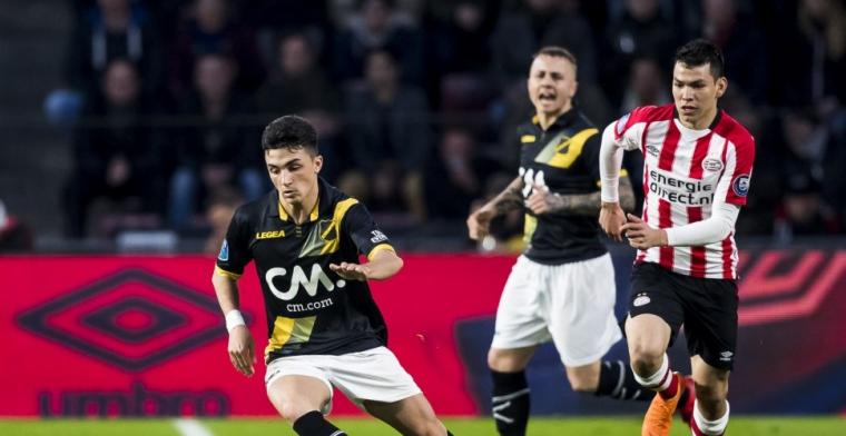 'Overmars gaat voor nieuwe Ajax-transfer en aast op deal met Manchester City'