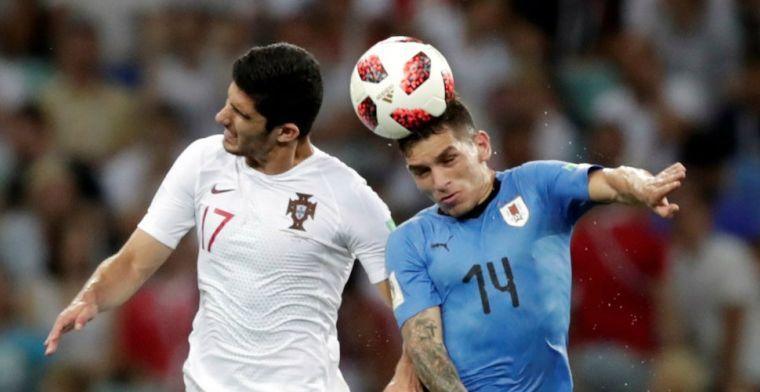 'Arsenal geeft 50 miljoen uit aan Dortmund-routinier en WK-ganger Uruguay'