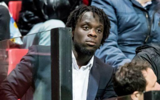 Afbeelding: Transfervrije Manu tekent voor drie jaar bij bekerwinnaar: 'Ik kan niet wachten!'