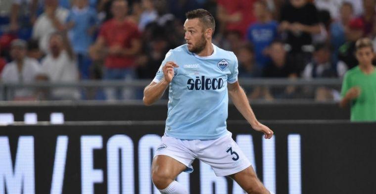 De Vrij tekent contract in Milaan en mag zich officieel speler van Inter noemen