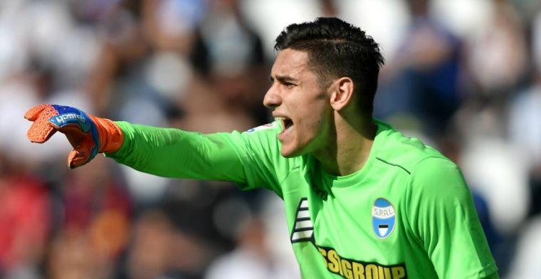 'Napoli haalt twee keepers in een klap voor 35 miljoen euro'