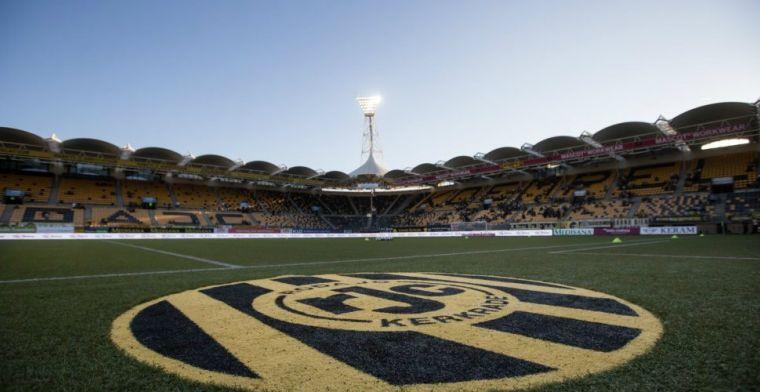 Roda JC neemt Belgisch talent over van Club Brugge: 'Interessante speler'