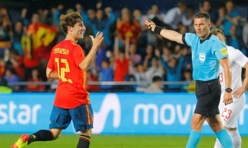 Afbeelding: 'Real Madrid bezorgt Lopetegui eerste zomerversterking: 40 miljoen euro'