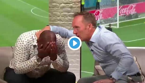 Engelse analisten compleet uit hun dak na penaltythriller tegen Colombia