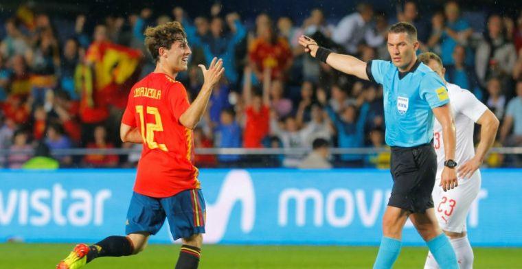 'Real Madrid bezorgt Lopetegui eerste zomerversterking: 40 miljoen euro'