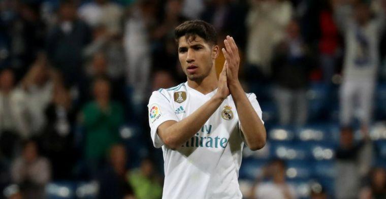 'Real Madrid wil 'James-constructie' voor Hakimi: onderweg naar Duitsland'