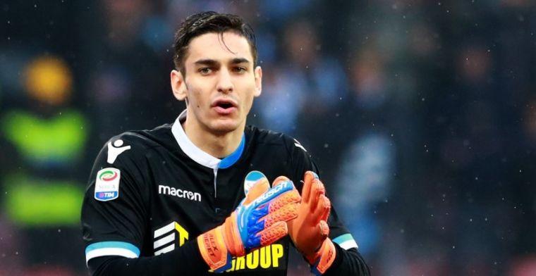 OFFICIEEL: Napoli pakt door en haalt ook tweede doelman weg bij Udinese