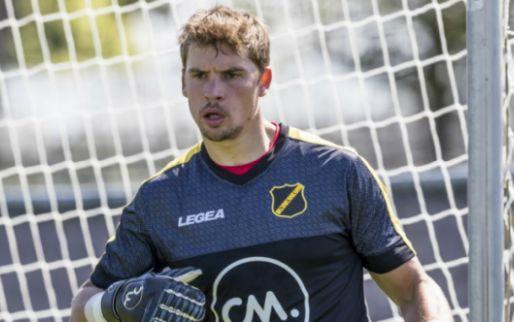 Afbeelding: 'Ik voelde niet meer het vertrouwen bij NAC Breda en dat is jammer'