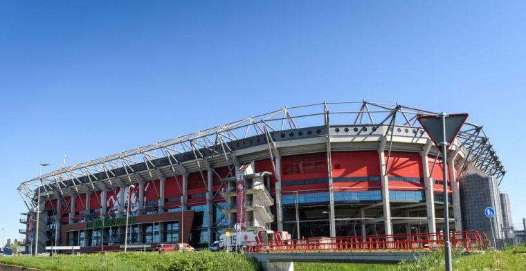 FC Twente dringend op zoek naar 21 miljoen euro: 'Dan is de club gered'