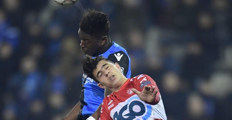 OFFICIEEL: Kortrijk verliest jonge Kerel aan de Ligue 1