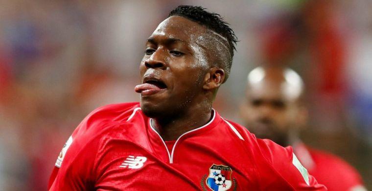 'PSV denkt aan exotische verrassing: WK-ganger van Panama in beeld'