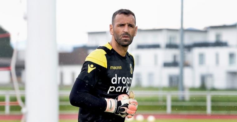 Negende zomeraanwinst van Vitesse: Ik was reserve bij Chelsea