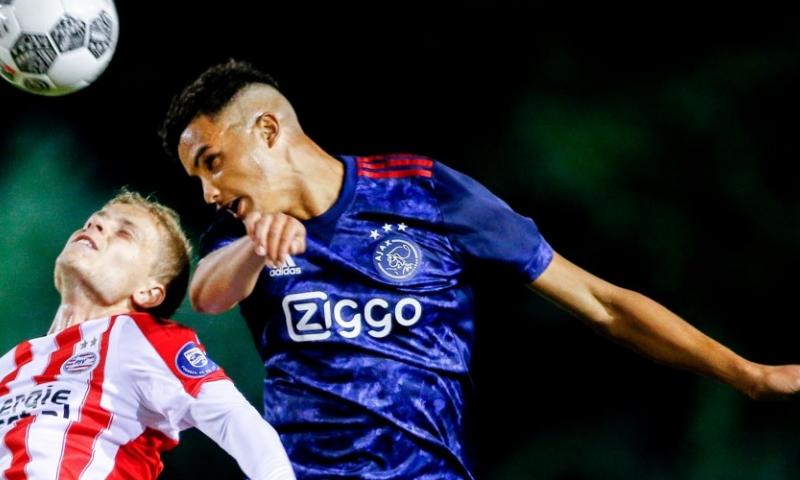 Afbeelding: Talent vertrekt bij Ajax en kiest voor Italië: 'Dit was een harde leerschool'