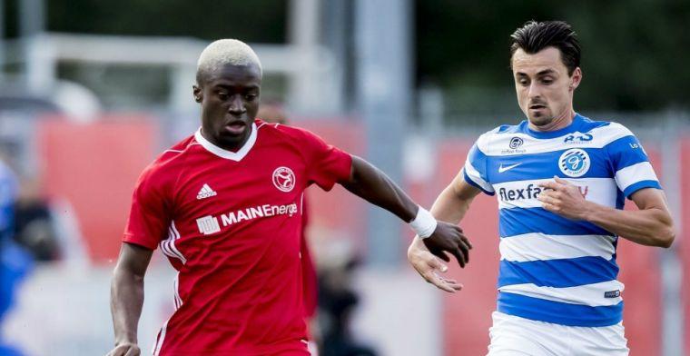 Update: 'We hebben interesse, maar er lopen nog geen gesprekken met Ajax'
