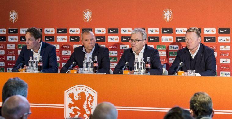 Oranje komende vier jaar bij NOS: Dat zien we ook deze weken weer met het WK