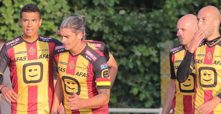 KV Mechelen past – mede door het WK – oefenschema aan
