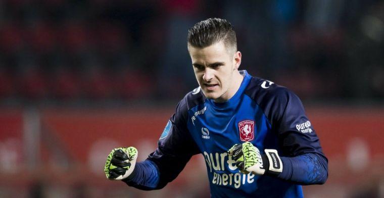 Transferrumoer rond FC Twente-speler: 'Weet niet hoe dat in de media komt'