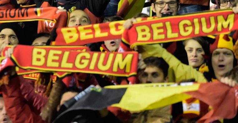 Veel Belgen worden al zot van de spanning: ''Opstaan met maagpijn en buikkrampen''