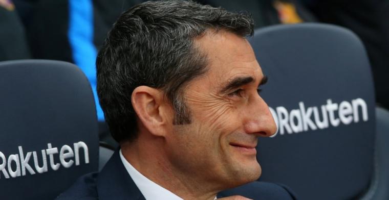 'De Jong onderdeel van 'Operación entrada al Camp Nou'; club aast op supersterren'
