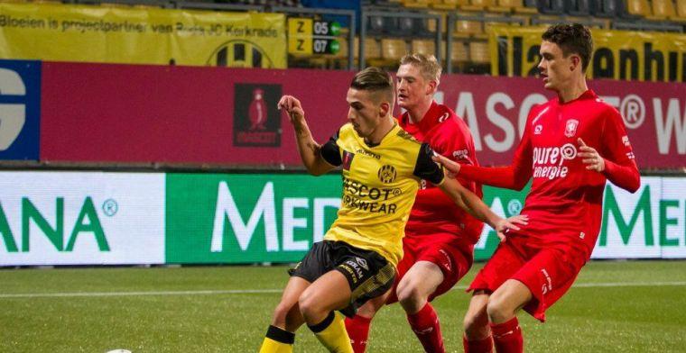 'Sturm Graz moet haast maken voor Ajax-clash en kan Avdijaj en tweetal vergeten'