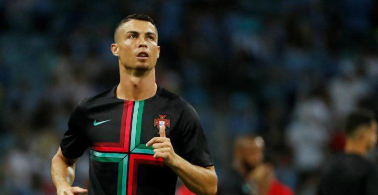 Real Madrid komt met bevestiging: Ronaldo maakt overstap naar Juventus