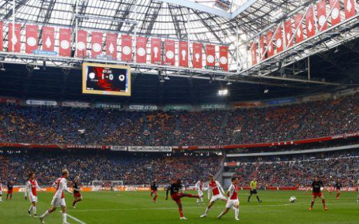 Afbeelding: Management bevestigt: Ajax kaapt veelscorende spits (16) weg uit Rotterdam