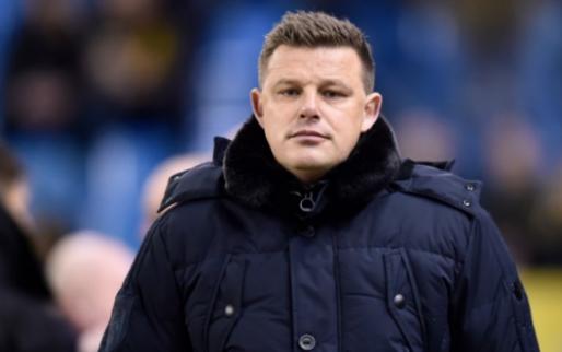 Afbeelding: 'Go Ahead Eagles wil nieuwe spits en bespreekt drie Eredivisie-bekenden'