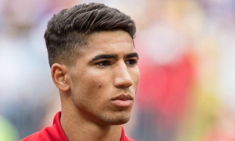 Afbeelding: Done deal: Real Madrid stuurt WK-ganger Hakimi tot 2020 naar Bundesliga
