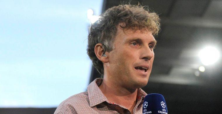 Vandenbempt deelt de kritiek op Fransen: 'Negatief, weinig initiatief, afwachtend'