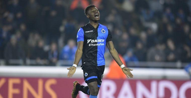 'Limbombe bereikt akkoord met club uit de Premier League'