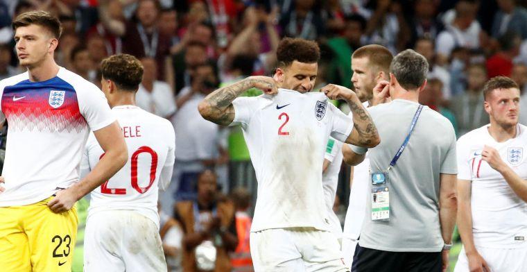Belgisch leedvermaak met de Engelsen: 'Plots zin in zaterdag, maak ze af'