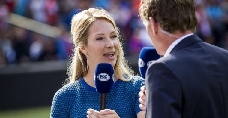 John de Mol slaat grote mediaslag: Ik ben blij dat ze komt