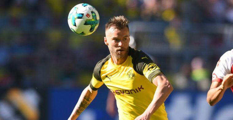 OFFICIEEL: Geflopte Yarmolenko verlaat Dortmund: deal van 20 miljoen bevestigd