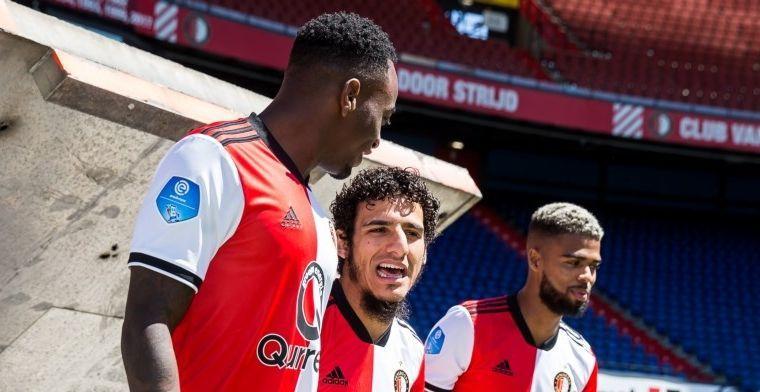 'Domper voor Feyenoord: beoogde basisspeler mogelijk tot winterstop buitenspel'