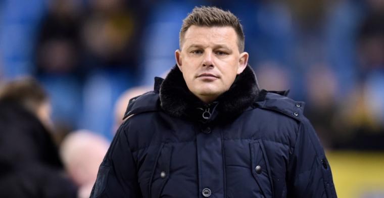 'Go Ahead Eagles wil nieuwe spits en bespreekt drie Eredivisie-bekenden'
