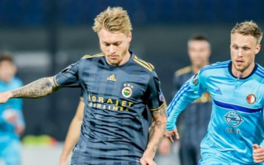 Transfernieuws   Strijd om Kjaer barst los: ook Lyon en Marseille overwegen bod op verdediger