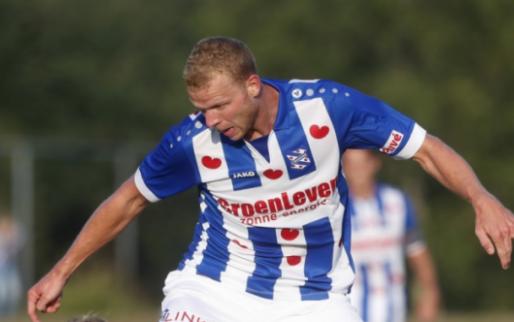 Transfernieuws   'Veerman binnenkort 'in conclaaf' met Heerenveen; veel belangstelling voor spits'