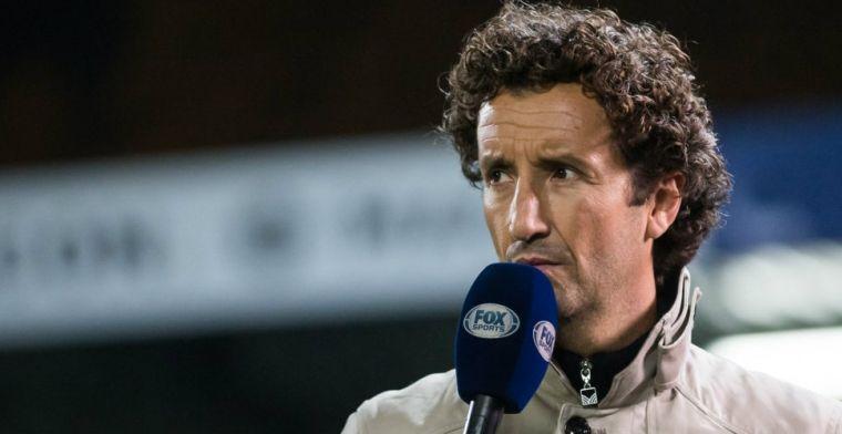 FOX Sports verlengt met 'hét boegbeeld van live Eredivisie op tv': Een feest