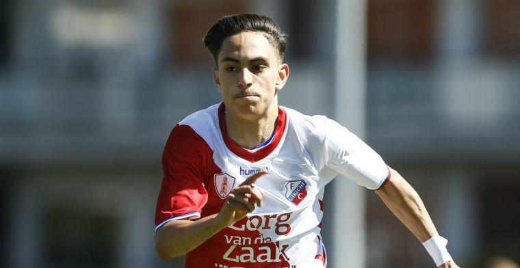 'FC Utrecht staat erom bekend beter te kunnen werken met Marokkaanse jongens'