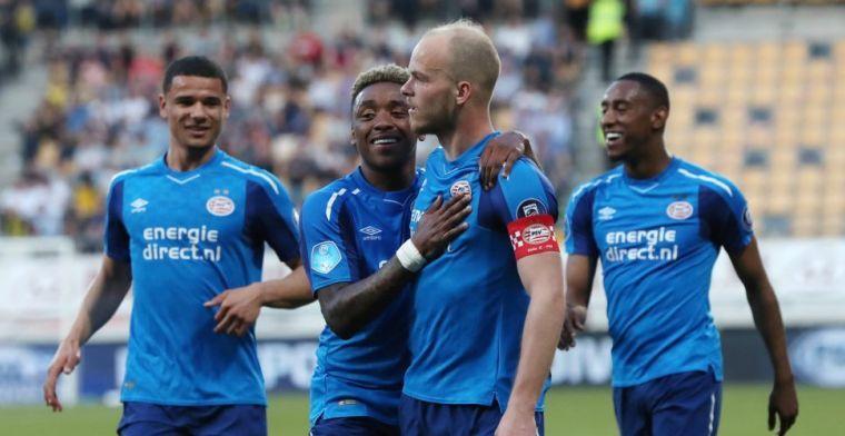 Hogere verwachtingen rond PSV'er: 'In het verleden al paar keer succes gehad'