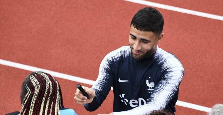 'Liverpool heeft het nog niet opgegeven, Reds azen op Franse WK-ganger'