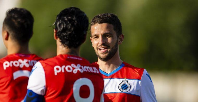 'Beslissing van Coucke hield Schrijvers weg bij Anderlecht'