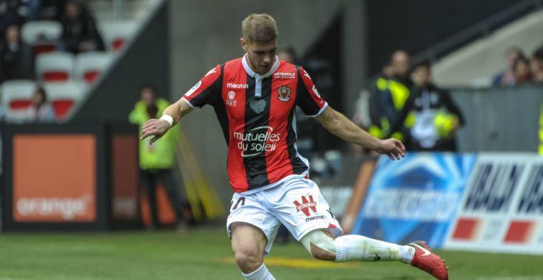 Na Seri haalt Fulham nóg een speler op bij Nice: verdediger tekent in Londen