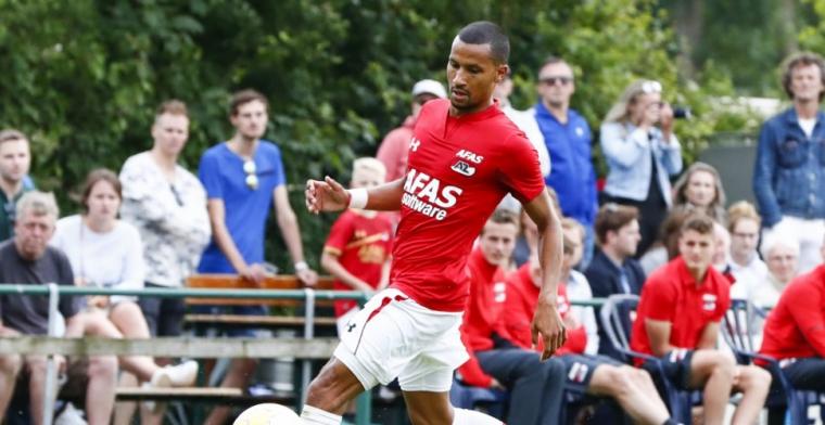 'Club Brugge gaat akkoord met verzoek van overbodige Van Rhijn'